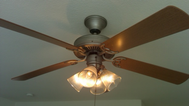 Lighting Newbury Park Ceiling Fan