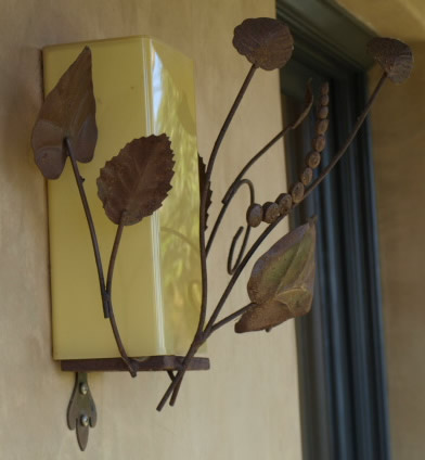 Lighting  Newbury Park Decorative Sconce